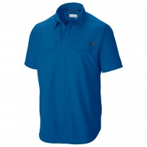 Columbia - Silver Ridge Short Sleeve Shirt - Chemise