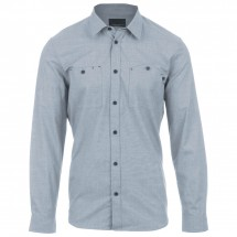 Alchemy Equipment - Cotton L/S Shirt - Shirt