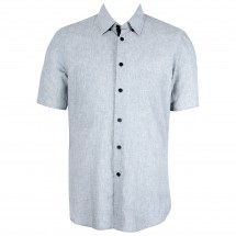 Alchemy Equipment - Cotton / Hemp Woven S/S Shirt - Paita