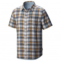 Mountain Hardwear - Mcclatchy Reversible S/S Shirt - Hemd