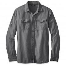 Outdoor Research - Harrelson L/S Shirt - Overhemd