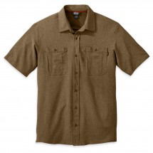 Outdoor Research - Wayward S/S Shirt - Overhemd