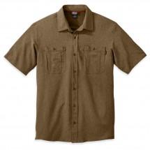 Outdoor Research - Wayward S/S Shirt - Hemd