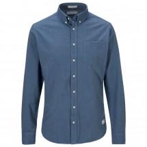 Peak Performance - Eric Button-Down Oxford Shirt - Hemd