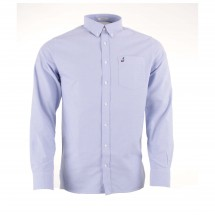 Peak Performance - Eric Button-Down Oxford Shirt - Overhemd