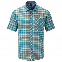 RAB - Dissenter S/S Shirt - Overhemd