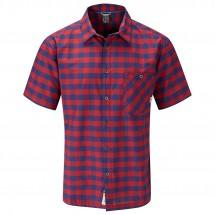 Rab - Maverick S/S Shirt - Hemd