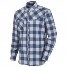 Salewa - Puez Dry L/S Shirt - Overhemd