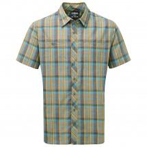 Sherpa - Gandaki Shirt - Hemd