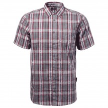 Sherpa - Seti S/S Shirt - Hemd