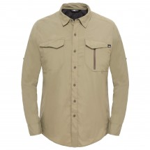 The North Face - L/S Sequoia Shirt - Chemise
