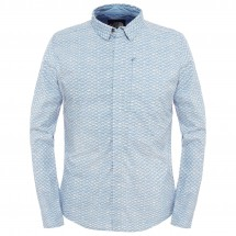 The North Face - Mountain L/S Shirt - Chemise