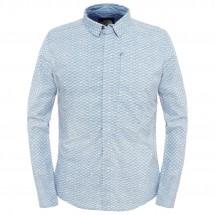 The North Face - Mountain L/S Shirt - Shirt