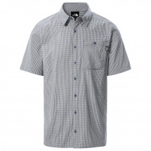 The North Face - S/S Hypress Shirt - Hemd