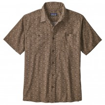 Patagonia - Back Step Shirt - Overhemd