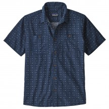 Patagonia - Back Step Shirt - Shirt