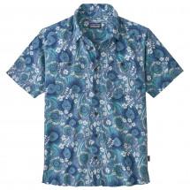 Patagonia - Back Step Shirt - Chemise