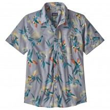 Patagonia - Go To Shirt - Hemd