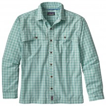 Patagonia - L/S Island Hopper II Shirt - Overhemd