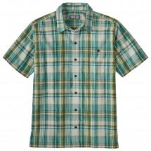 Patagonia - Puckerware Shirt - Paita