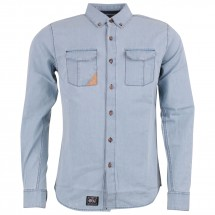 Picture - Cork Shirt - Hemd