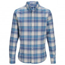 Peak Performance - Eric BD Oxford Shirt - Hemd