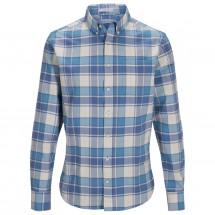 Peak Performance - Eric BD Oxford Shirt - Overhemd