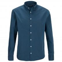 Peak Performance - Noble Ind Shirt - Overhemd