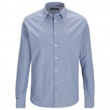 Peak Performance - Noble Oxford Shirt - Shirt