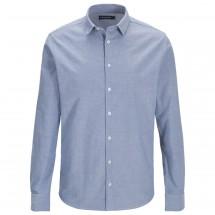 Peak Performance - Noble Oxford Shirt - Hemd