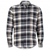 Marmot - Jasper Flannel L/S - Shirt