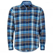 Marmot - Jasper Flannel L/S - Overhemd