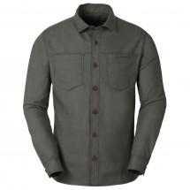 Vaude - Belluno L/S Shirt - Overhemd