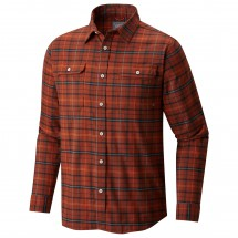 Mountain Hardwear - Stretchstone Long Shirt - Paita