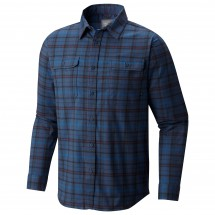 Mountain Hardwear - Stretchstone Long Shirt - Chemise