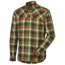 Salewa - Fanes Flannel PL L/S Shirt - Chemise