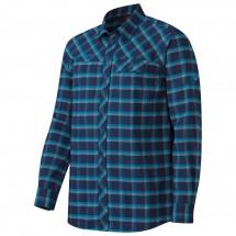Mammut - Trovat Advanced Longsleeve Shirt - Overhemd