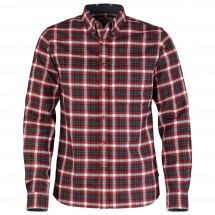 Fjällräven - Stig Flannel Shirt - Hemd