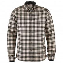 Fjällräven - Stig Flannel Shirt - Chemise