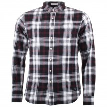 Peak Performance - Eric Flannel Shirt - Overhemd