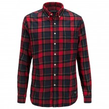 Peak Performance - Eric Flannel Shirt - Chemise