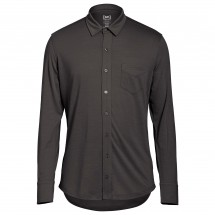 SuperNatural - Outlier Button Up Shirt - Overhemd