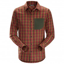 Arc'teryx - Bernal Shirt - Paita