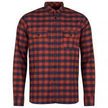 Passenger - Redwood Check - Shirt