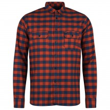 Passenger - Redwood Check - Chemise