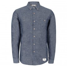 Bleed - Denim Hemp Shirt - Paita
