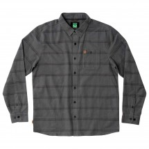 Hippy Tree - Shirt Arroyo Flannel - Overhemd