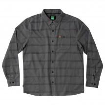 Hippy Tree - Shirt Arroyo Flannel - Hemd