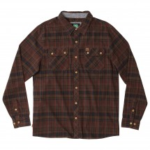 Hippy Tree - Shirt Morro Flannel - Shirt