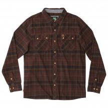 Hippy Tree - Shirt Morro Flannel - Shirt